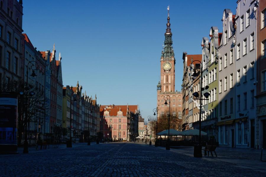 SN2S Gdansk, Poland