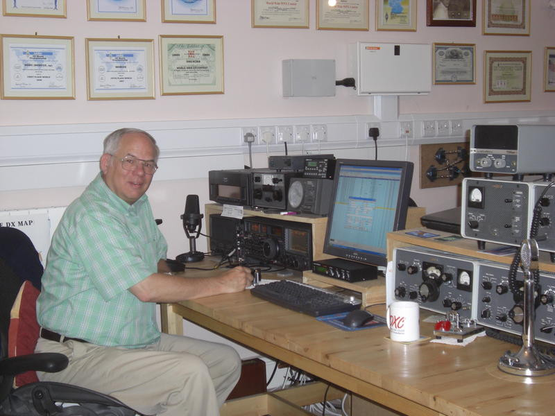 MD2C MD0CCE Ramsey, Isle of Man DX News