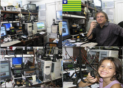 ZW8THANKS Teresina, Brazil