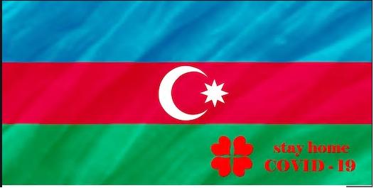 4J0STAYHOME 4K0STAYHOME Azerbaijan
