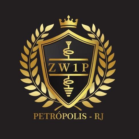 ZW1P Petropolis, Brazil