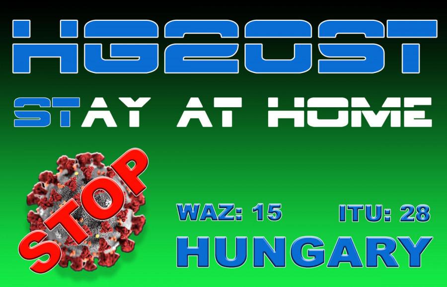 HG20ST Hungary