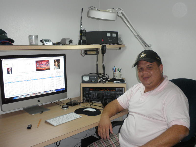 P43W Randy Geerman, Santa Cruz, Aruba