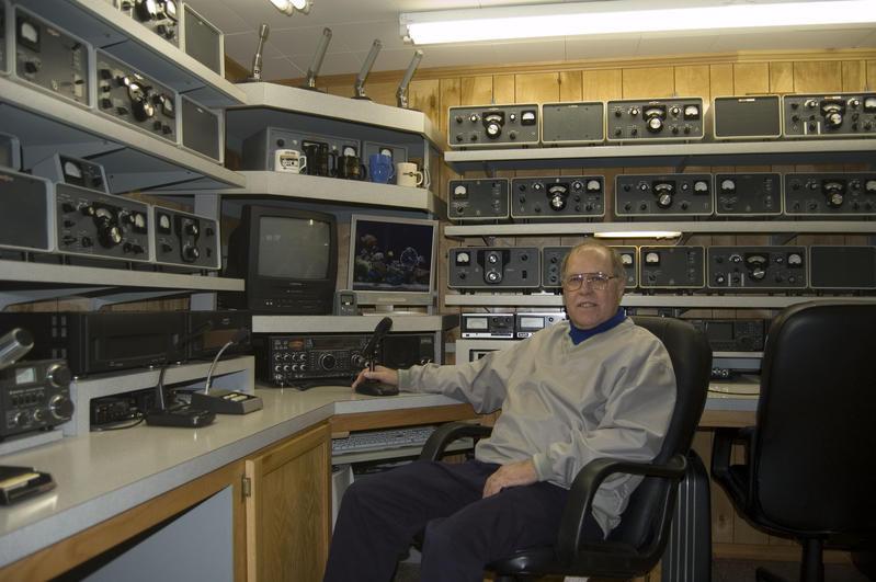 K0DEW Bill Wheeler, Lebanon, Missouri, USA