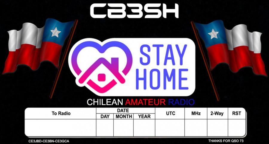 CB3SH Santiago, Chile