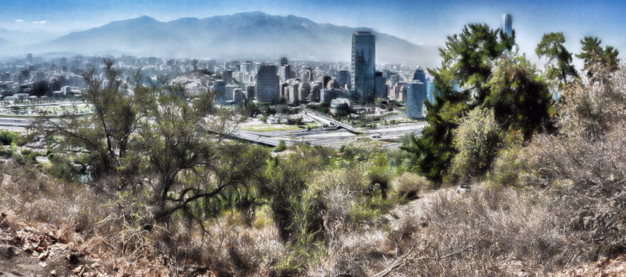 XR3STAYHOME Santiago, Chile