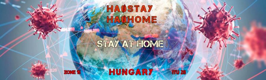 HA0HOME HA0STAY Hungary