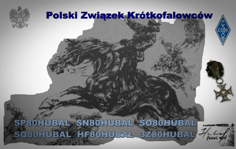 SP80HUBAL Ostrowiec Swietokrzyski, Poland