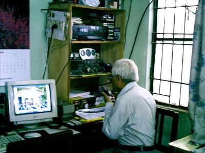 AU2STH Jayant Bhide, Gwalior, india
