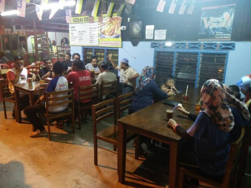 9M4IOTA Pangkor Island Gallery Image 11