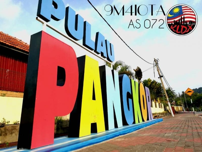 9M4IOTA Pangkor Island Gallery Image 13