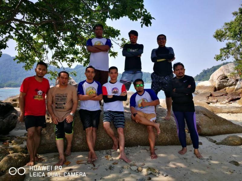 9M4IOTA Pangkor Island Gallery Image 15