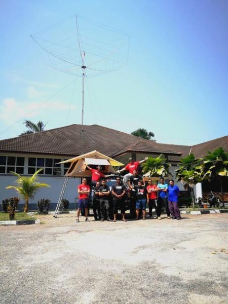 9M4IOTA Pangkor Island Gallery Image 17