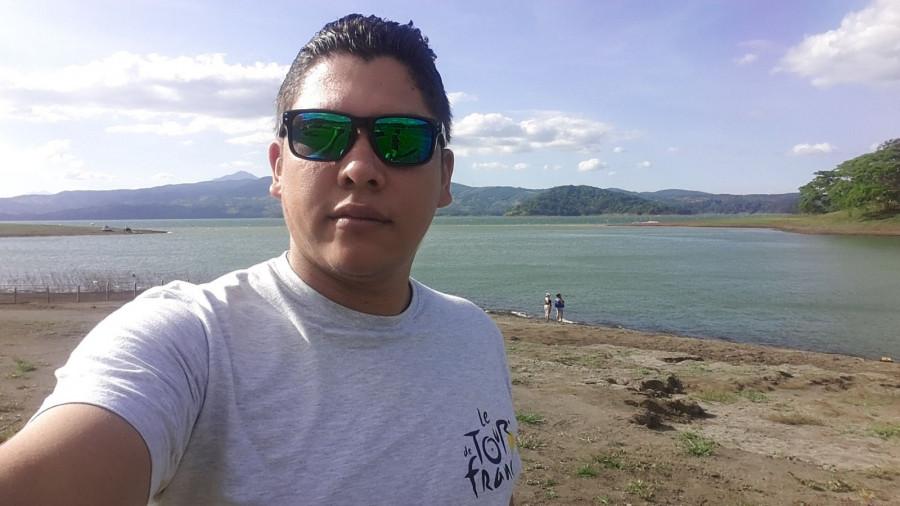 HP1CSL Cecilio Saldana, Panama