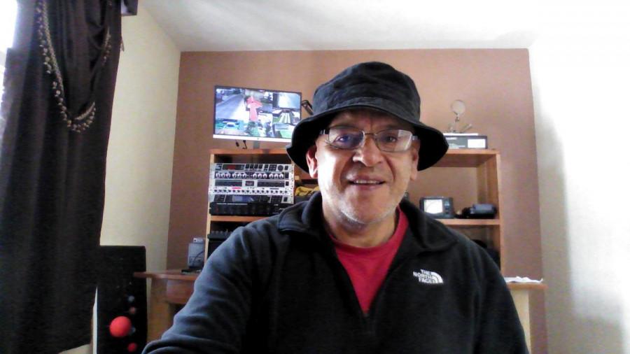 TG8ARF Flores Velasquez Aristides Rene, San Marco, Guatemala