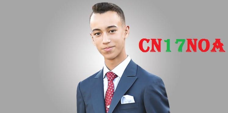 CN17NOA Moulay El Hassan, Casablanca, Morocco