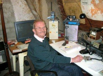 F8OP Georges Vialet Cruisery