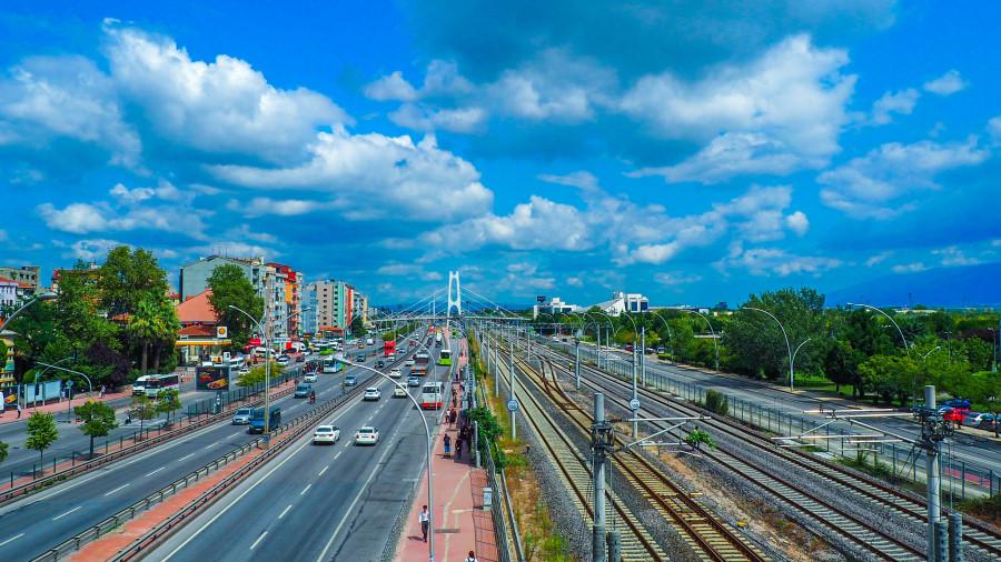 TC101ATA Kocaeli, Turkey