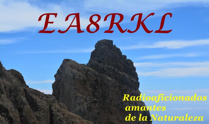 EH8DD Arucas, Las Palmas, Canary Islands