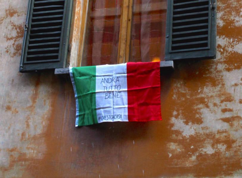 4U9STAYHOME Brindisi, Italy