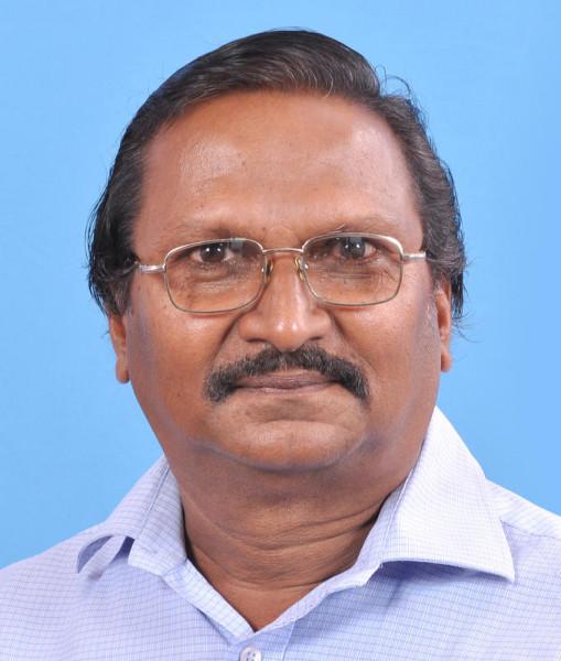 AT2CVD Rajagopalan, Kollam, India