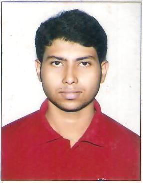 AT2SON Utsav Ghosh, Habra, Parganas, West Bengal, India