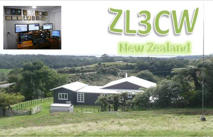 ZL1A Jacques Calvo, Tauranga, New Zealand