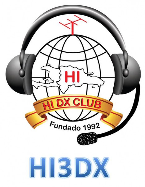 HI3DX Santiago de Los Caballeros, Dominican Republic