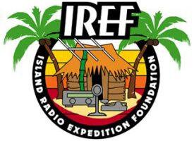 IREF IOTA DX Peditioner of the Year 2019 Award