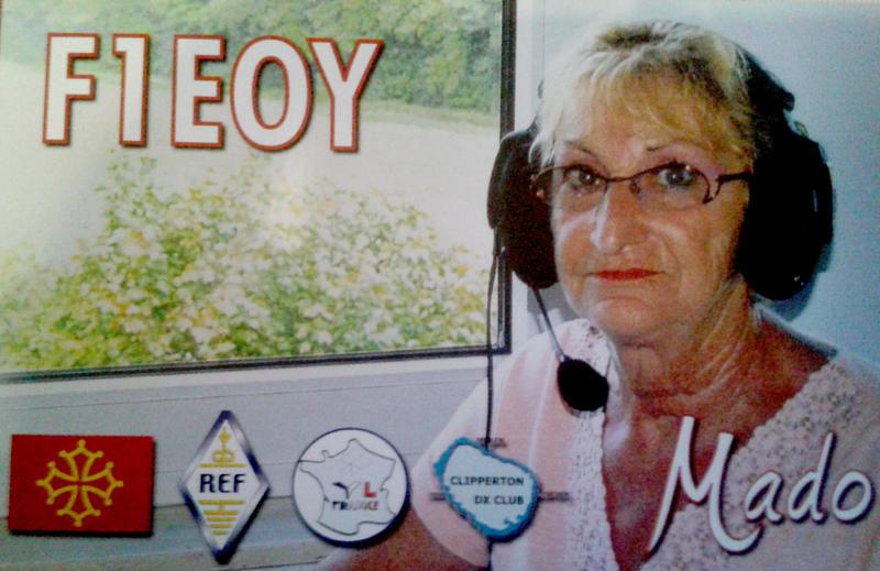 TM5ISY Mado Mercier, Plaisance du Tourch, France
