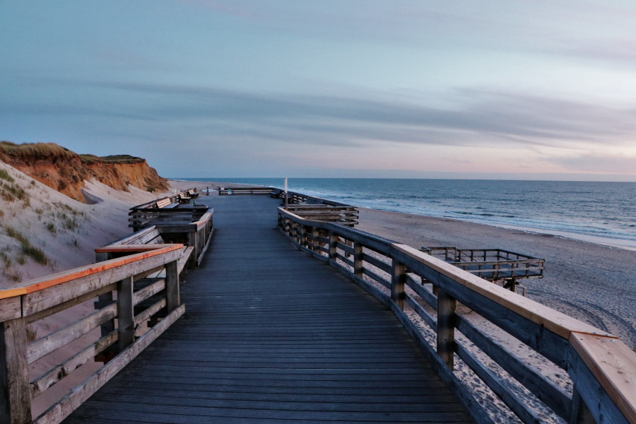 DL1WH/P Sylt Island, Germany
