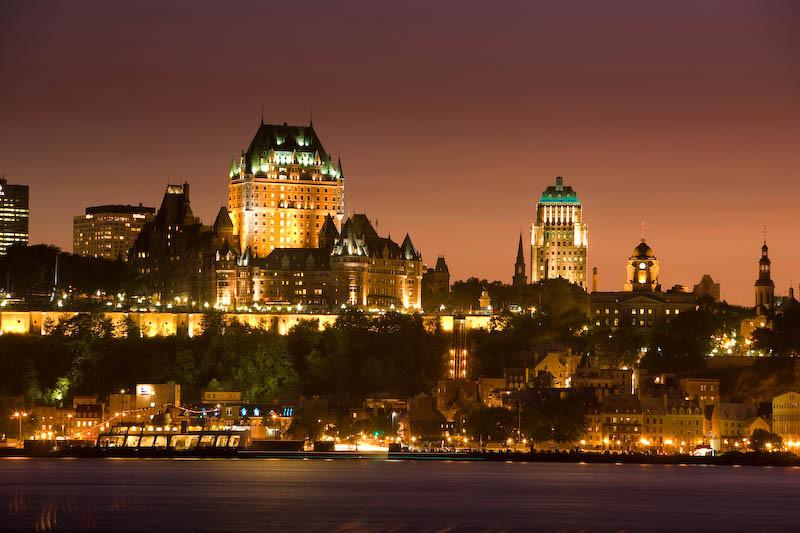 CF2CW Quebec, Canada