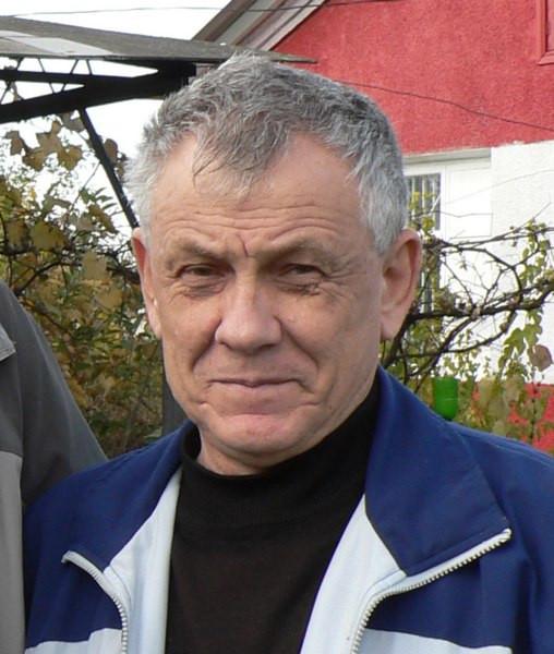 UA6XN Nikolay Bobylchenko, Nalchik, Russia