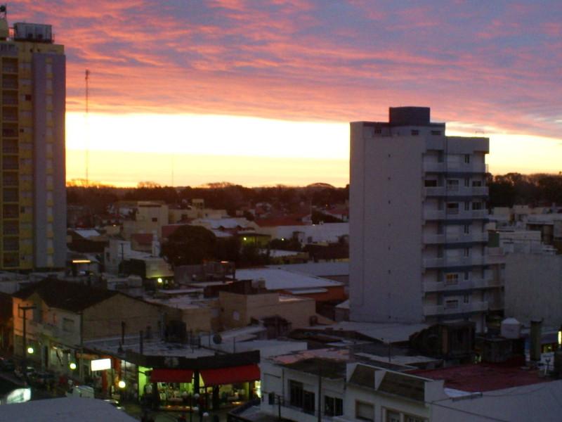 L25D Mar de Ajo, Argentina