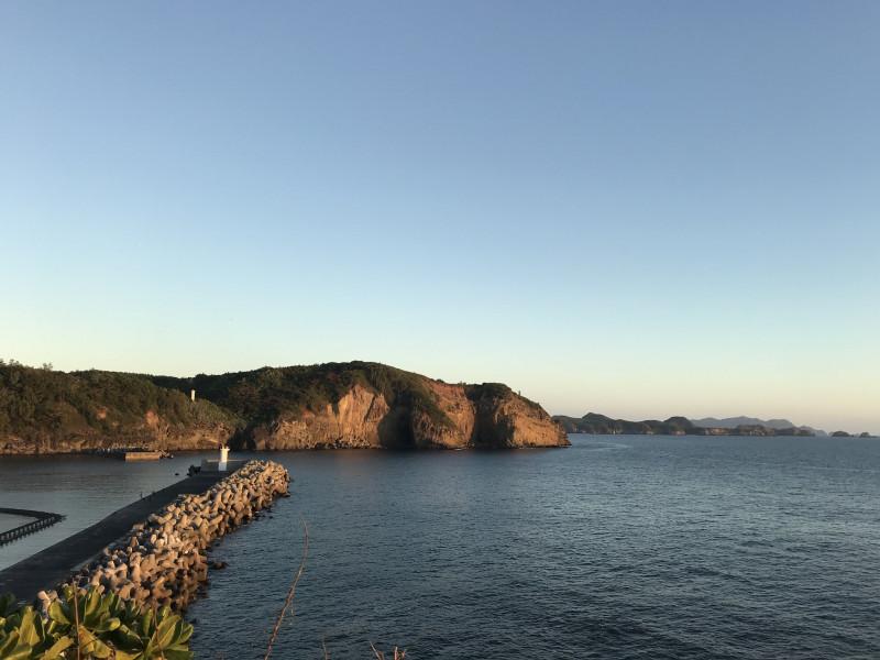 JD1/JH1FFW Hahajima Island, Ogasawara Islands