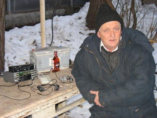 RW3AO Andrey Novoselov, Moscow, Russia