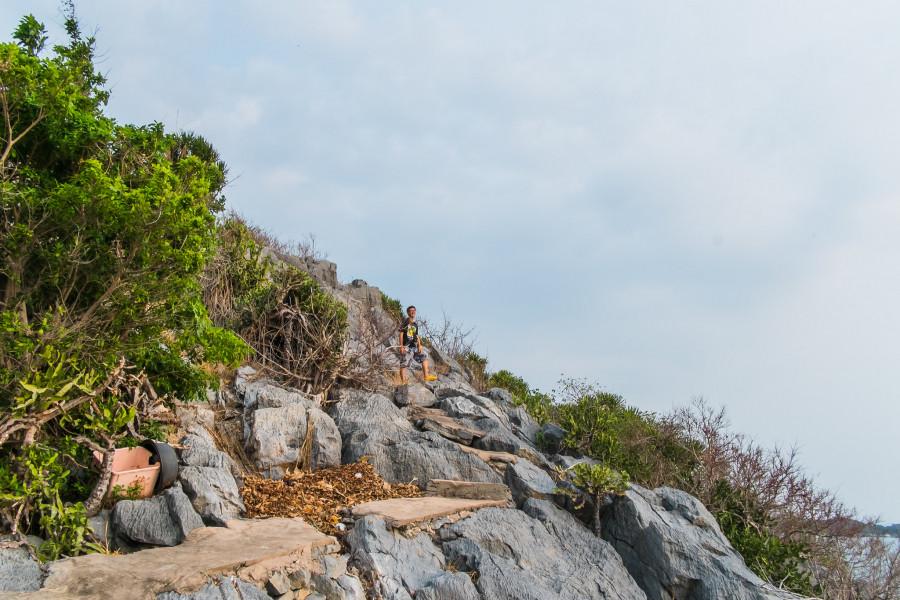 HS2JQC/P HS0YNM/P E20WXA/P HS1OLQ/P Ko Si Chang Island