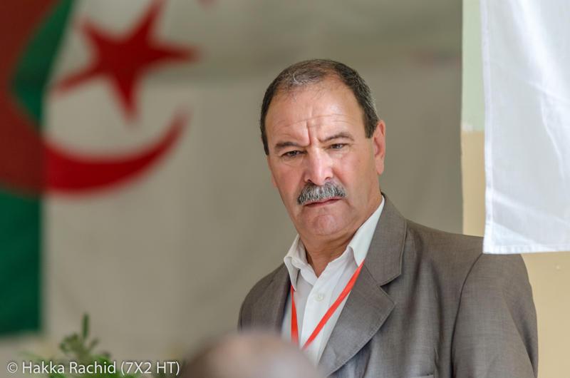 7X5ST Tebib Saad, Taoura, Souk Ahras, Algeria