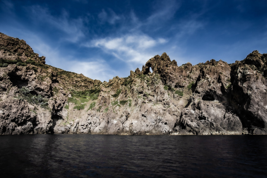 TK/F4IDN Corsica Island