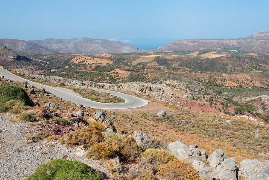SV9/SV1GSZ Crete Island