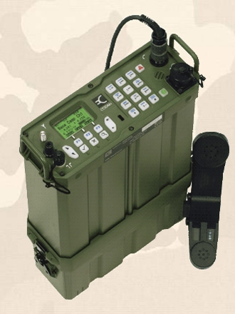 Buying military radio - Manpack - Base - Mobile
