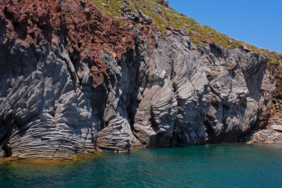 IW4EBS/ID9 Salina Island, Aeolian Islands, Italy