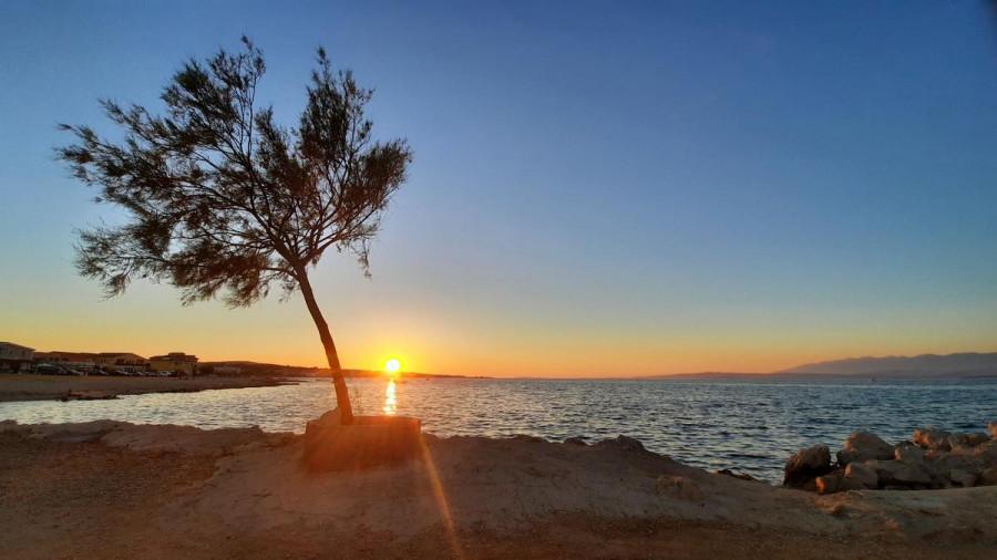 9A/DL4MCW Vir Island, Croatia