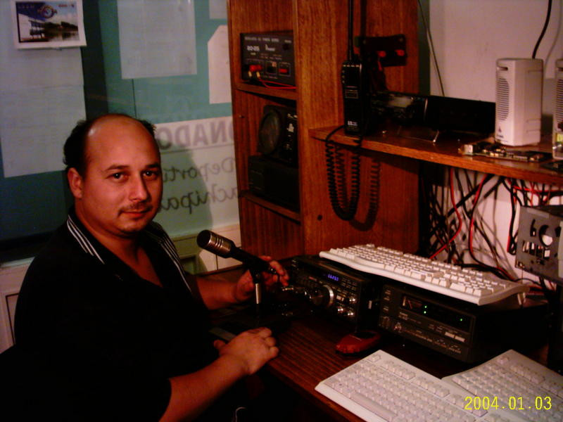 CA5UBR Solis Paredes Oscar Fernando,Tome, Chile