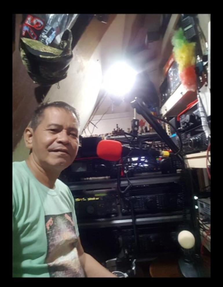 Alexander Gegjie Velez, Cagayan de Oro, Mindanao, Philippines