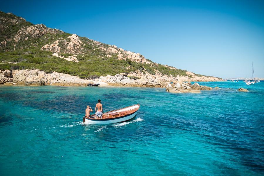 IU1HGY/IS0 Sardinia Island