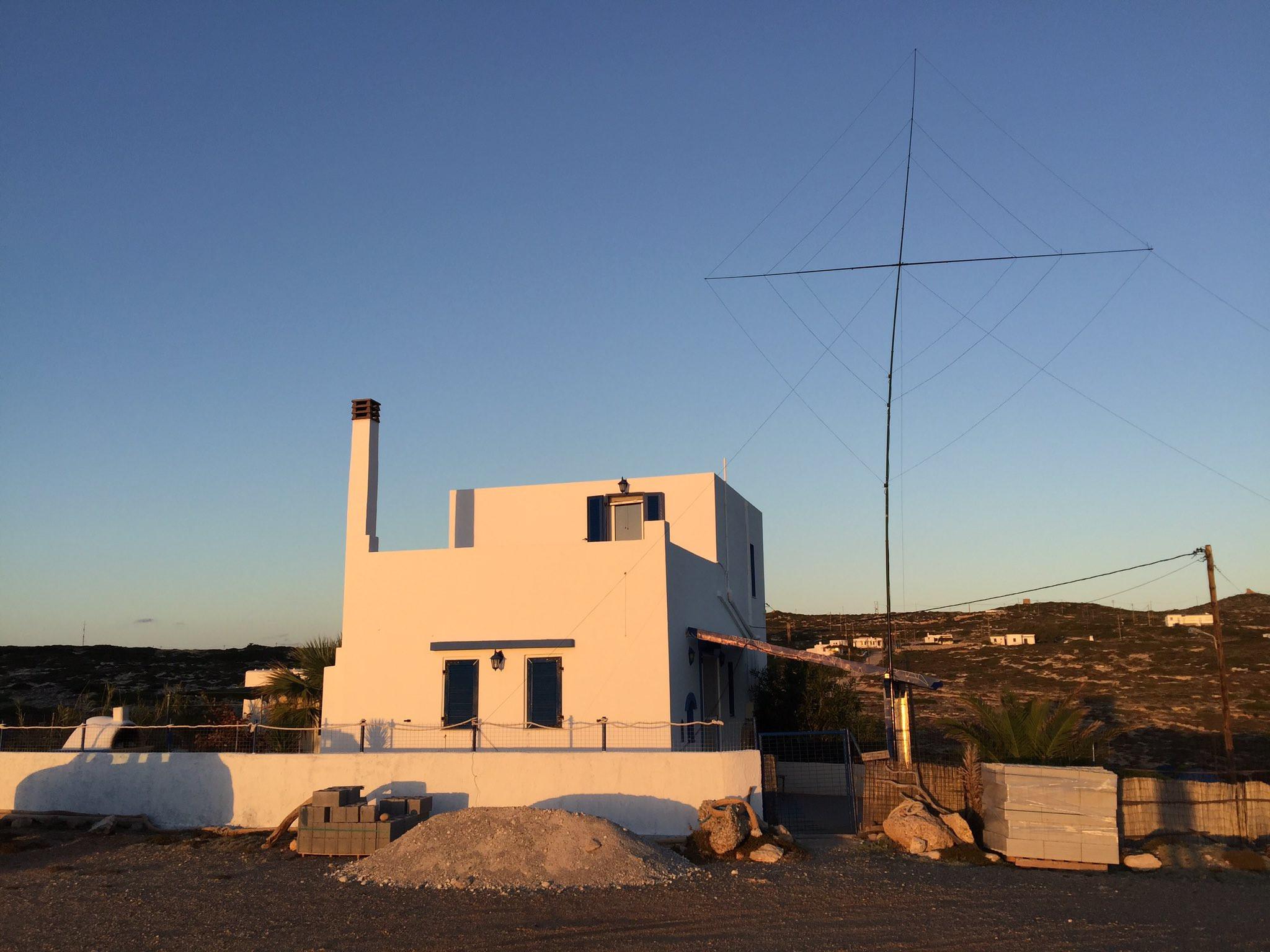 SV8/DJ4EL Antikythera Island, Image 4