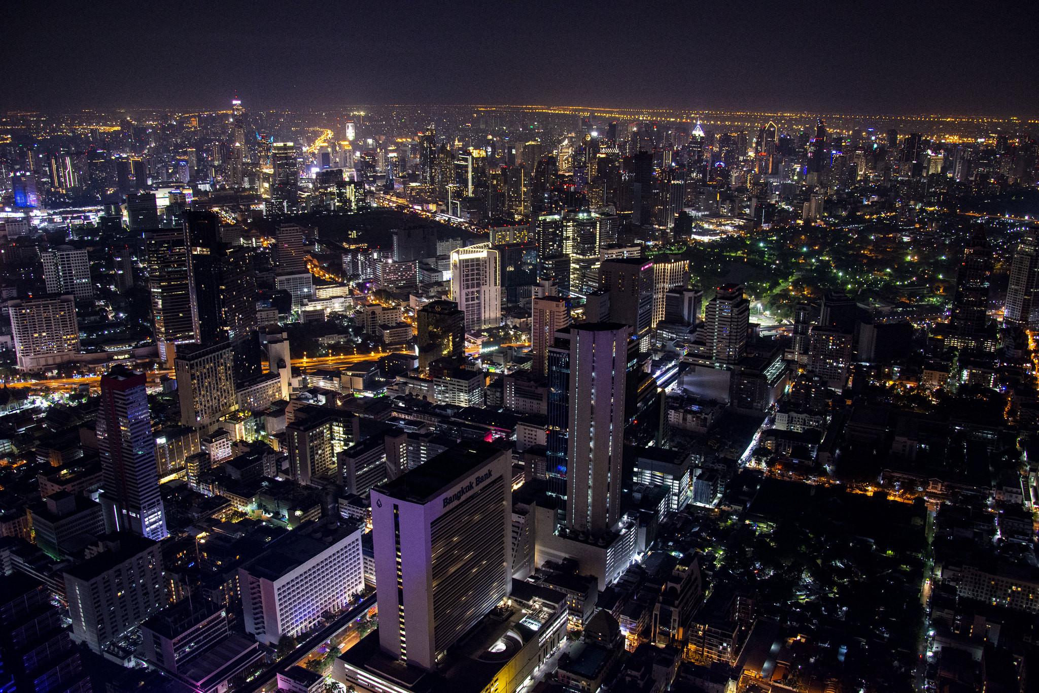 E25MIA Bangkok, Thailand