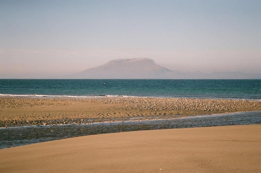 EJ3KK Clare Island