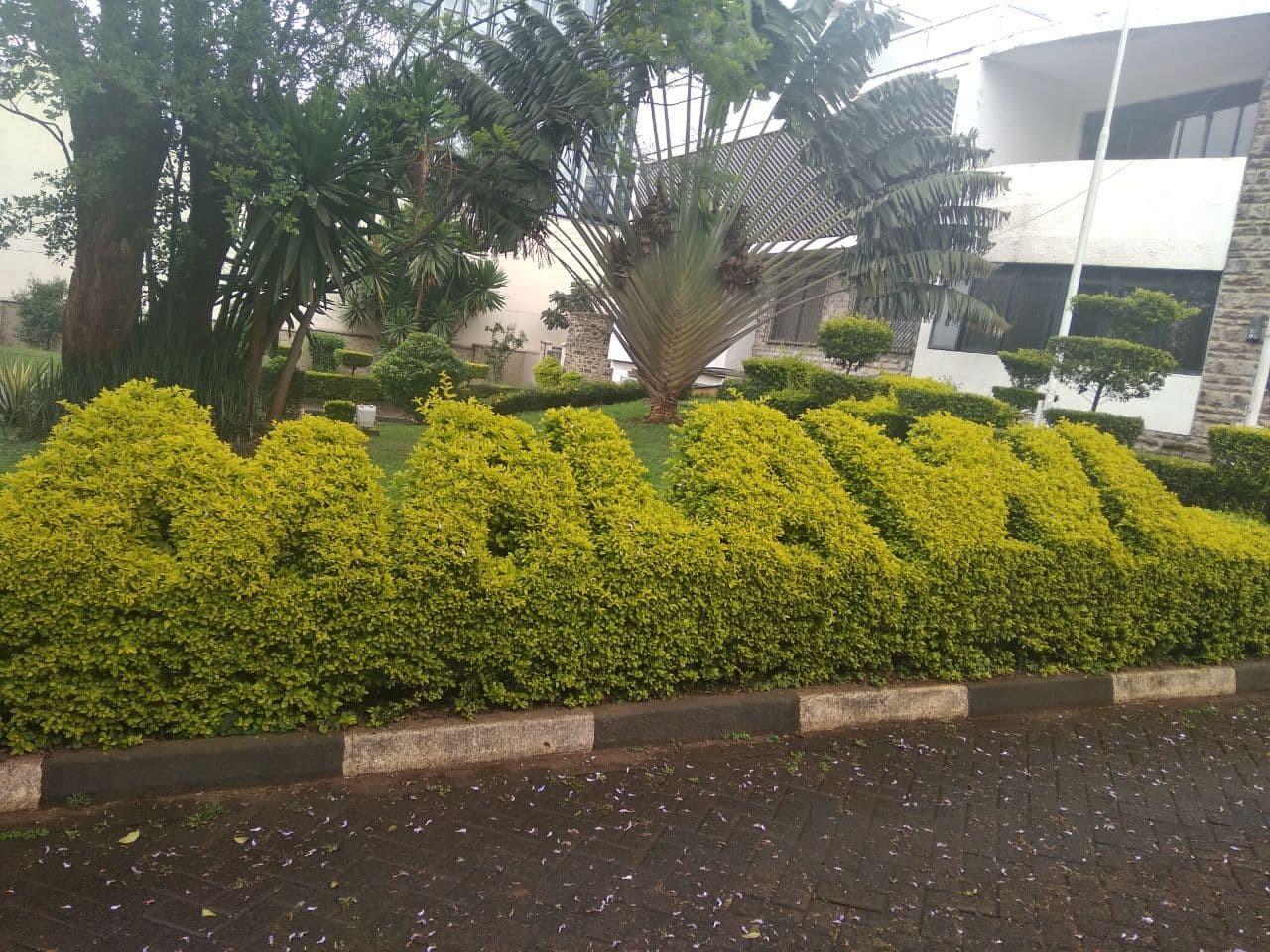 Malawi Embassy, Nairobi, Kenya